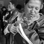 Pongo feeds cats too